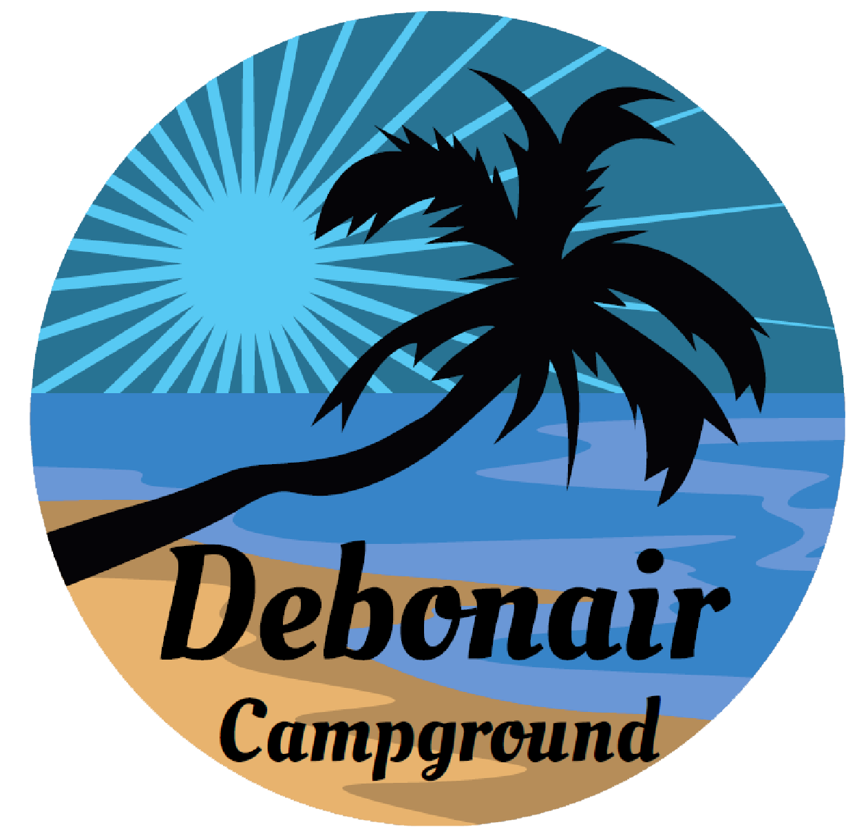 Debonair Campground